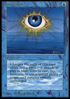 Collectors Ed: Thoughtlace (Not Tournament Legal)