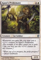 Commander 2013: Ajani's Pridemate