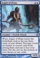 Commander 2013: Augur of Bolas