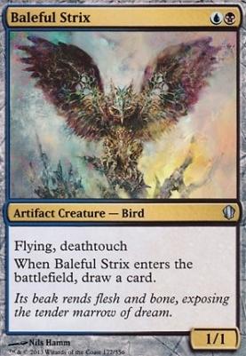 Commander 2013: Baleful Strix