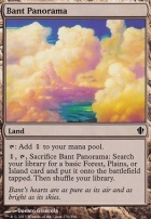 Commander 2013: Bant Panorama