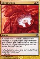 Commander 2013: Boros Charm
