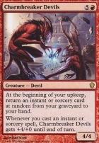 Commander 2013: Charmbreaker Devils