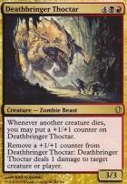 Commander 2013: Deathbringer Thoctar