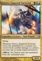 Commander 2013: Derevi, Empyrial Tactician