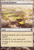 Commander 2013: Drifting Meadow