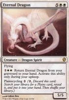Commander 2013: Eternal Dragon