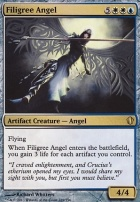 Commander 2013: Filigree Angel
