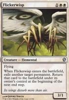 Commander 2013: Flickerwisp