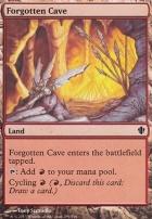 Commander 2013: Forgotten Cave