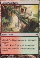 Commander 2013: Gruul Guildgate