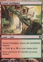 Commander 2013: Gruul Guildgate