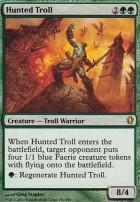 Commander 2013: Hunted Troll