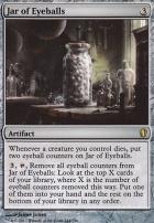 Commander 2013: Jar of Eyeballs