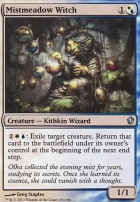 Commander 2013: Mistmeadow Witch