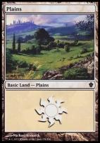 Commander 2013: Plains (338 B)