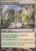 Commander 2013: Selesnya Guildgate