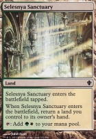 Commander 2013: Selesnya Sanctuary