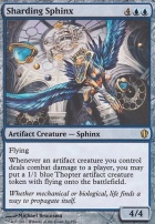 Commander 2013: Sharding Sphinx