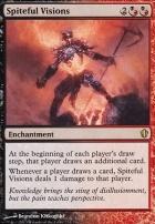 Commander 2013: Spiteful Visions