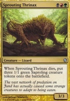Commander 2013: Sprouting Thrinax