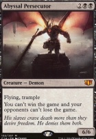 Commander 2014: Abyssal Persecutor