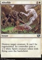 Commander 2014: Afterlife