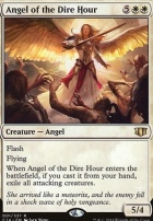 Commander 2014: Angel of the Dire Hour