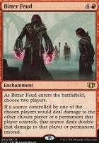 Commander 2014: Bitter Feud