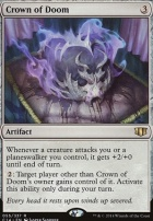 Commander 2014: Crown of Doom