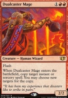 Commander 2014: Dualcaster Mage