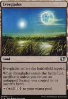 Commander 2014: Everglades
