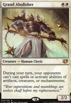 Commander 2014: Grand Abolisher