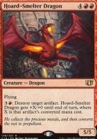Commander 2014: Hoard-Smelter Dragon