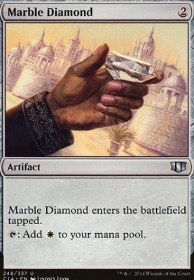 Commander 2014: Marble Diamond