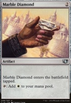 Commander 2014: Marble Diamond