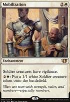 Commander 2014: Mobilization