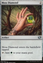 Commander 2014: Moss Diamond