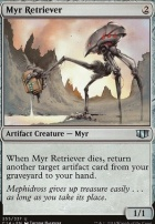 Commander 2014: Myr Retriever