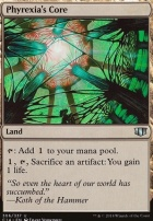 Commander 2014: Phyrexia's Core