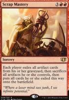 Commander 2014: Scrap Mastery
