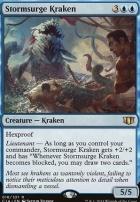 Commander 2014: Stormsurge Kraken