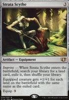 Commander 2014: Strata Scythe