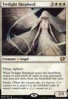 Commander 2014: Twilight Shepherd