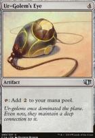 Commander 2014: Ur-Golem's Eye