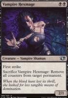Commander 2014: Vampire Hexmage