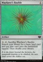 Commander 2014: Wayfarer's Bauble