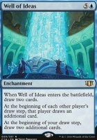 Commander 2014: Well of Ideas