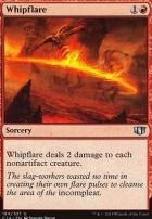 Commander 2014: Whipflare