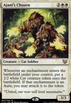 Commander 2015: Ajani's Chosen